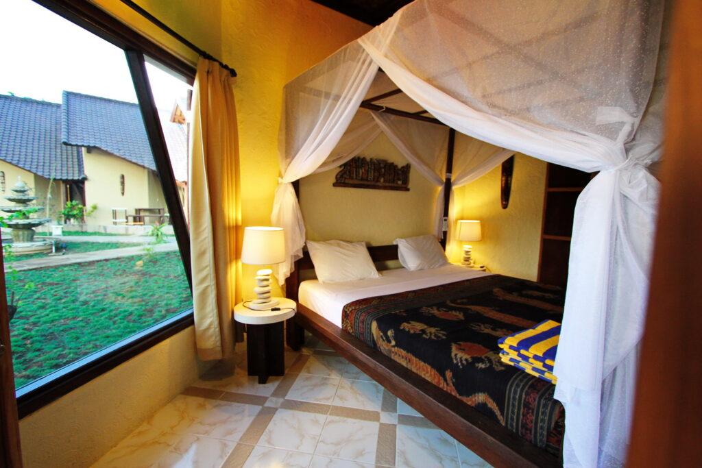 Familien Villa im Hotel Uyah Amed & Spa Resort