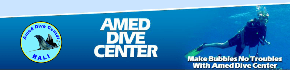 Amed Dive Center Bali